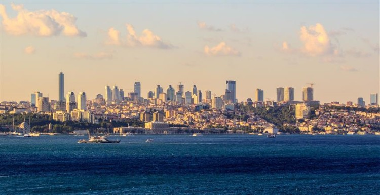 Istanbul (Small)