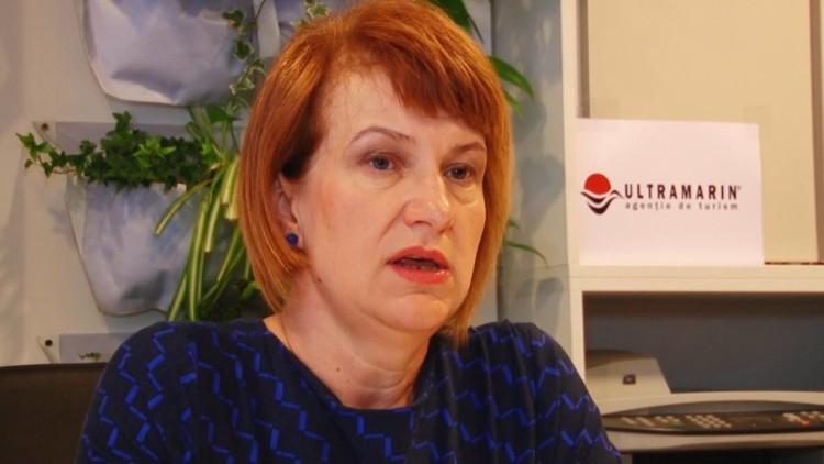 Gabriela Petcana
