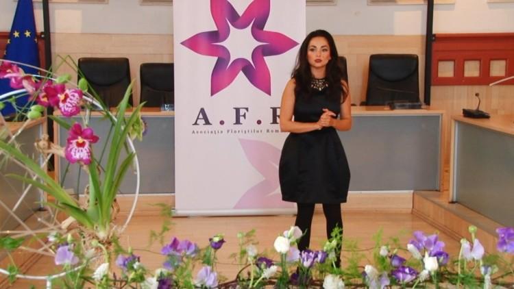 Asociatia Floristilor din Romania