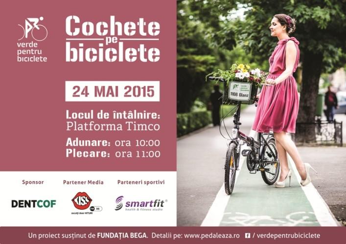 Afis _VpB_Cochete pe Biciclete 2015