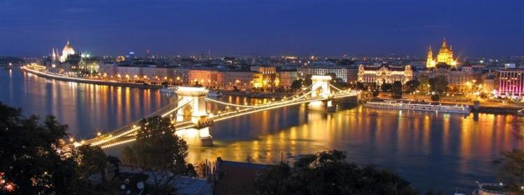 Budapesta (Small)