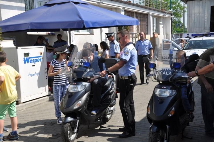 Ziua politiei locale