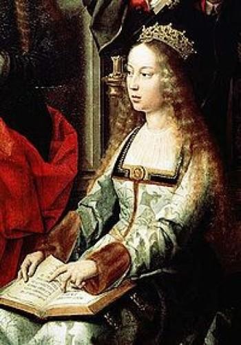 Isabella din Castilia
