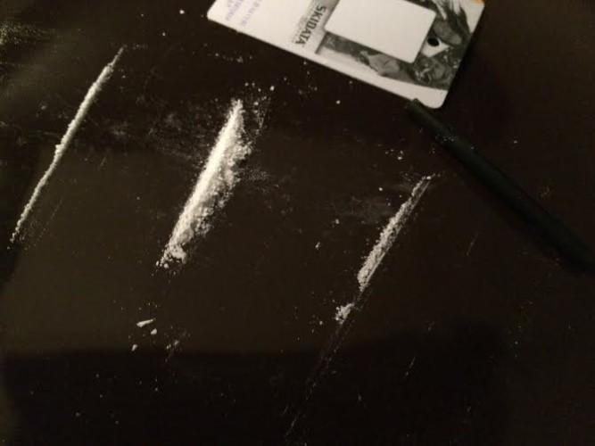 cocaina prizat
