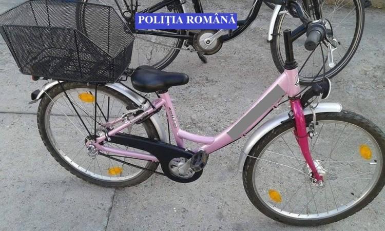 biciccleta furata