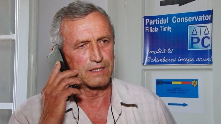Ion Davitoiu