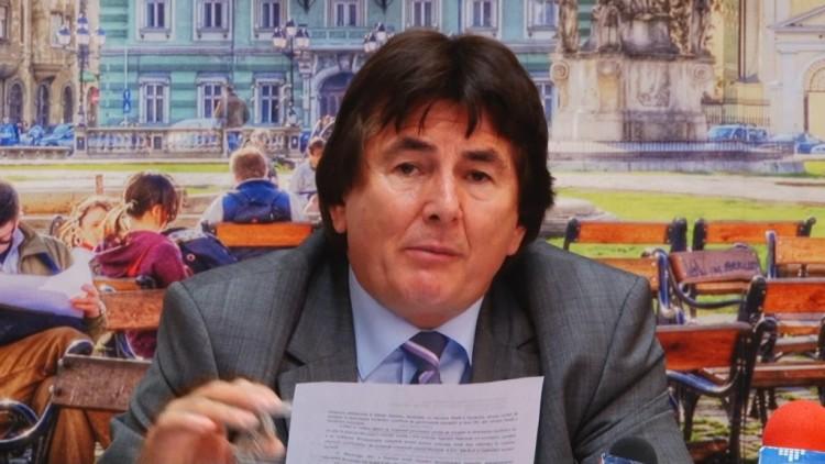 Nicolae Robu