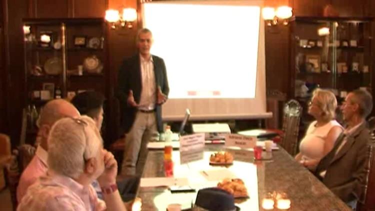 seminar franciza