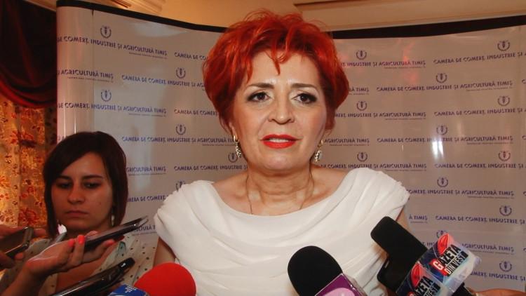 Florica Chirita - dir. CCIAT-