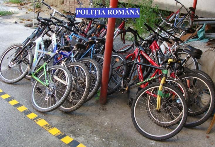 biciclete furate