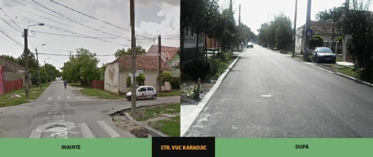 lucrari infrastructura Mehala- Bucovina 1