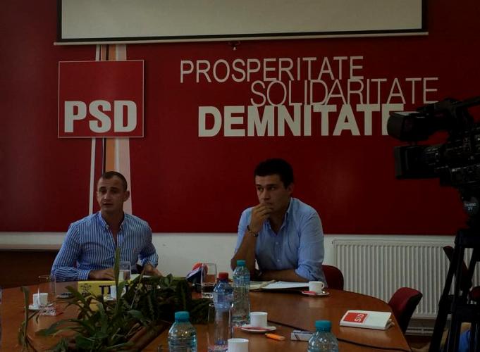 Alfred Simonis - PSD-