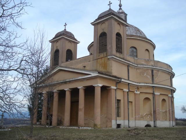 Biserici Timis
