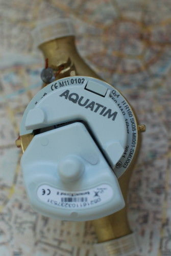 contor Aquatim