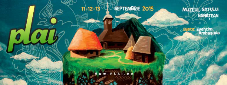 festivalul PLAI 2015