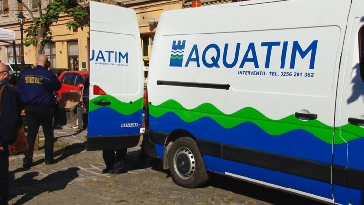 Aquatim - sigla noua-