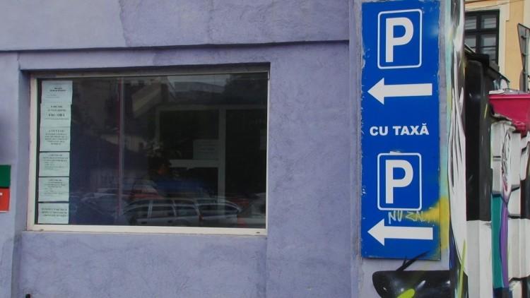 parcare fostul comisariat