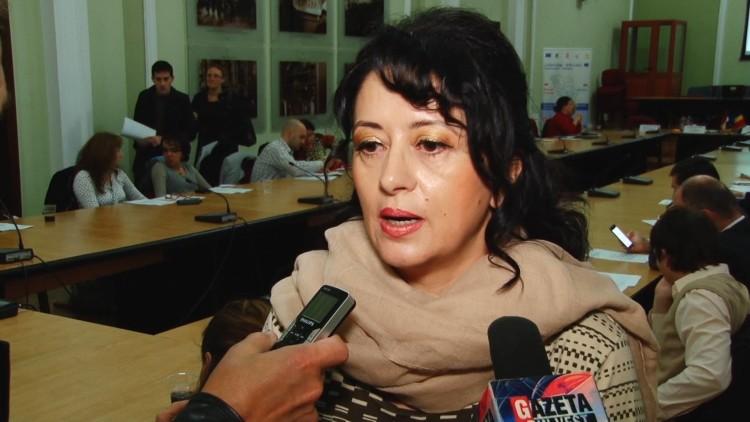Anca Lolescu