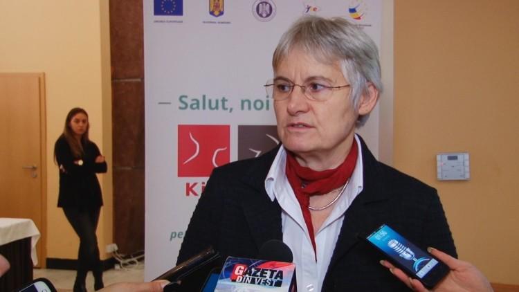 Mihaela Simu