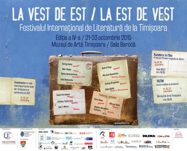 Festivalul International de Literatura