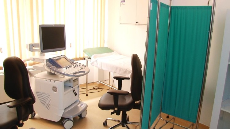 renovare UPU- spitalul judetean
