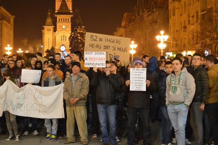 protest TM 1