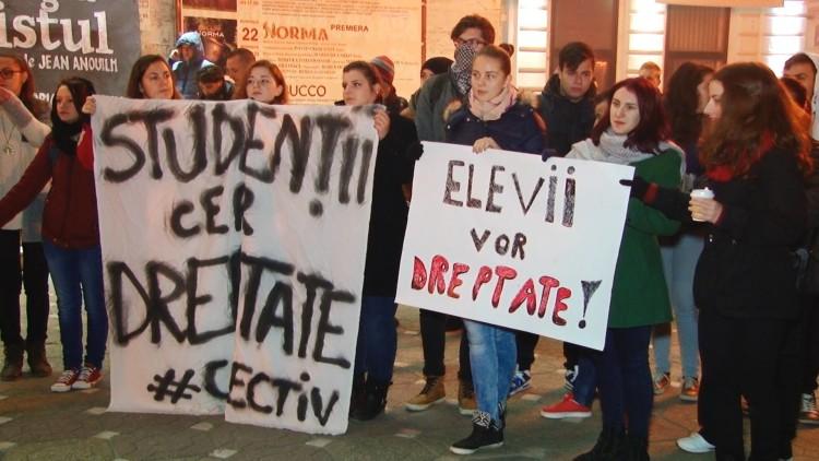 protest TM
