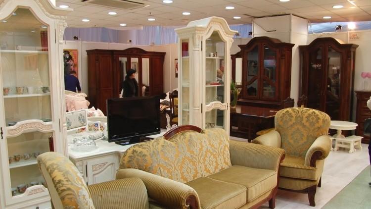 expo mobila Timisoara