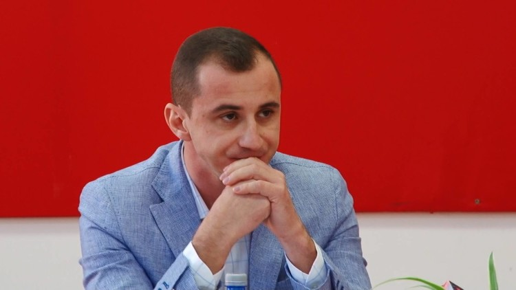 Alfred Simonis, consilier PSD