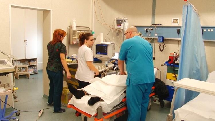 UPU spitalul judetean
