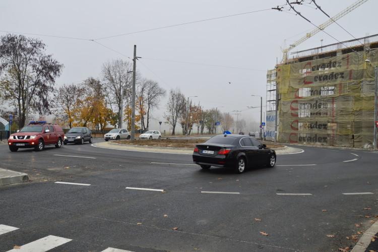 extindere patru benzi Timisoara-Dumbravita
