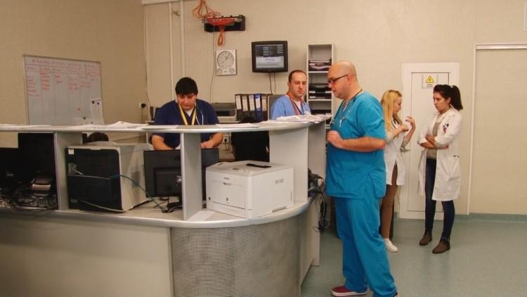 angajari Spitalul Judetean