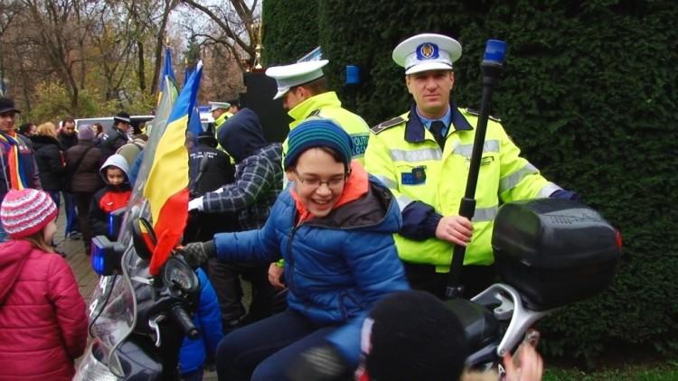 manifestari 1 decembrie