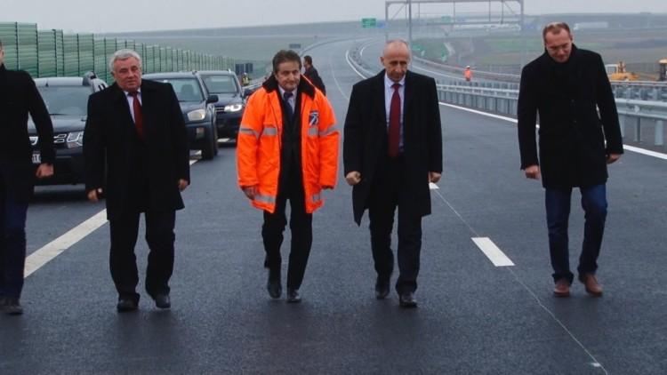 ministrul transporturilor