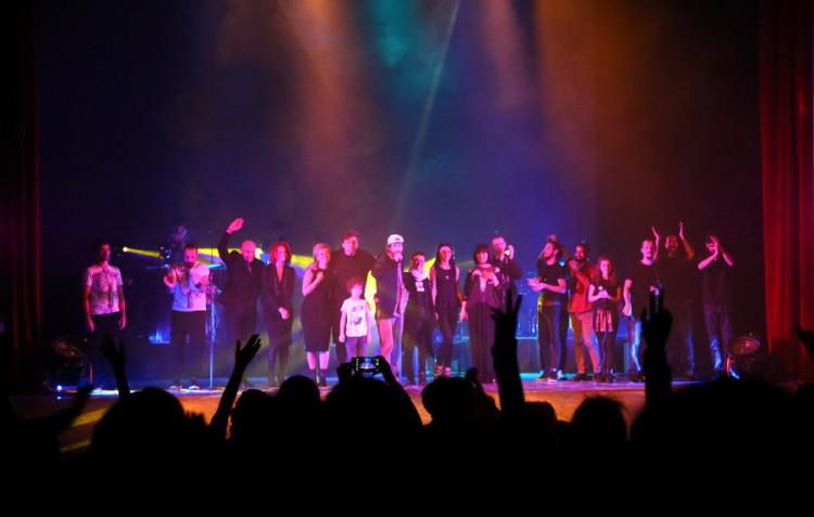 concert Subcarpati