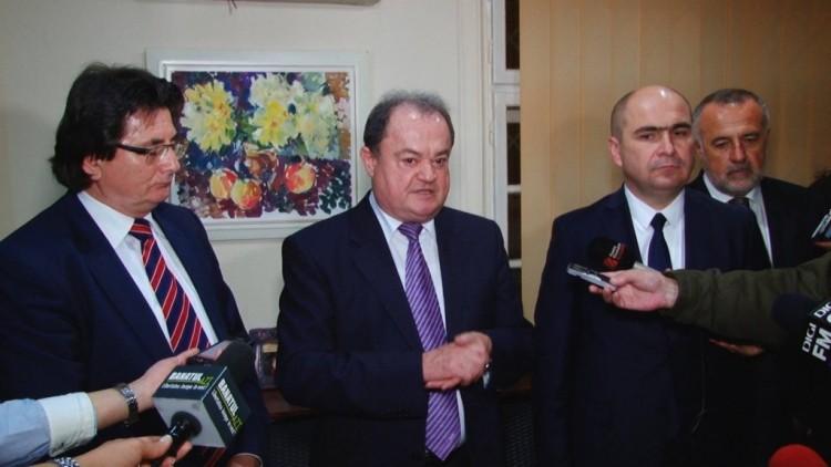 candidati PNL primarii Timis
