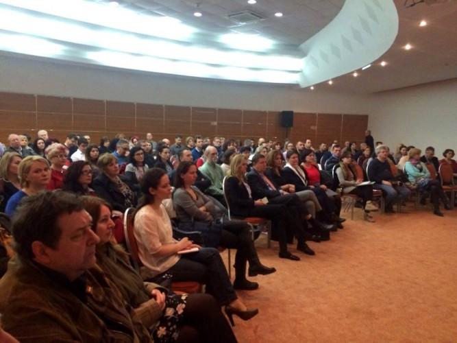 seminar CCIAT