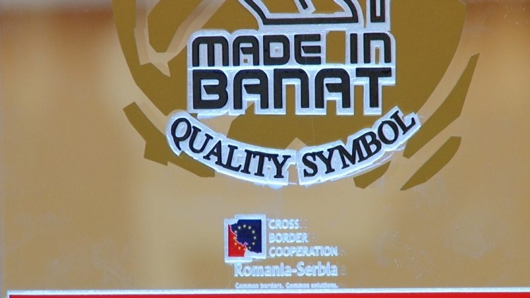 CCIAT- made in Banat -