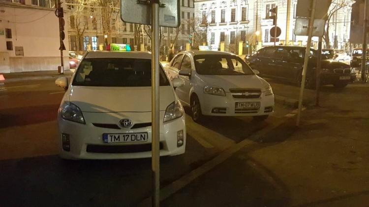 locuri parcare handicap