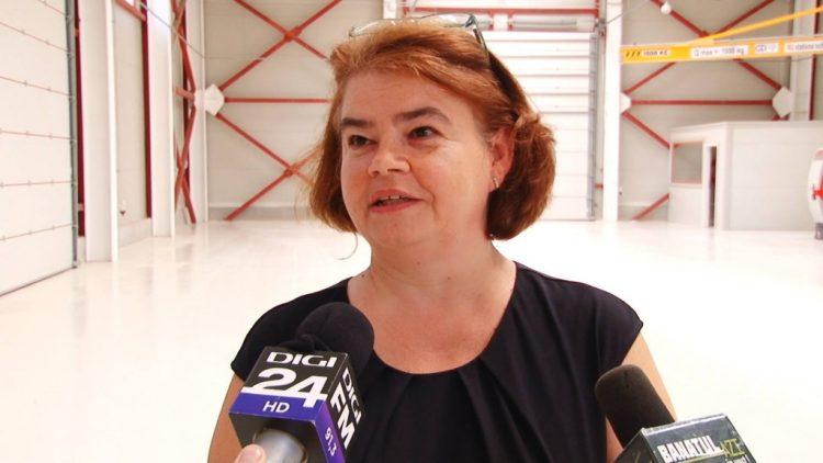 Magda Nicoara