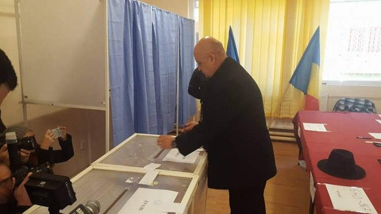 vot parlamentare Sumalan