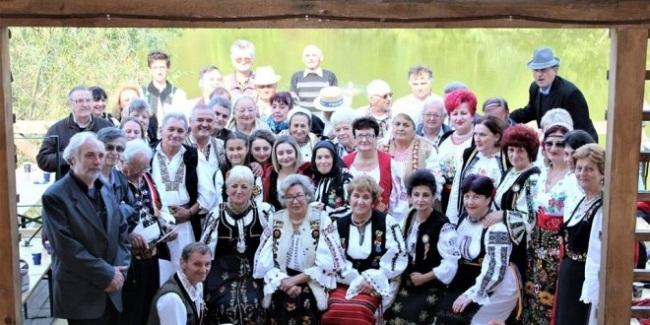Festivalul Condeierilor Plugari