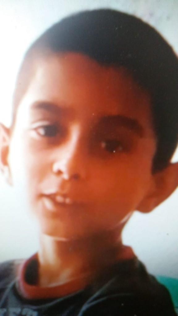 Un copil internat la un spital din Timișoara a dispărut