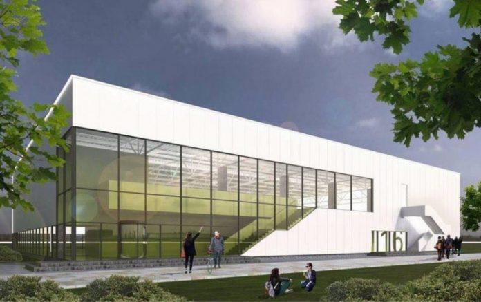 La Șag se pregătește construcția unei săli de sport